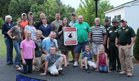 Deer Valley Park Neighborhood Block Watch Organization  |Neighborhood Watch Organization