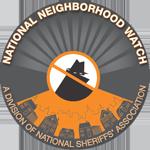 National Neighborhood Watch Home